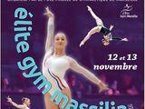 2016 Élite Gym Massilia
