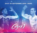 2018 Paris World Cup