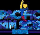 2018 Pacific Rim Championships