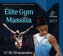2017 Élite Gym Massilia