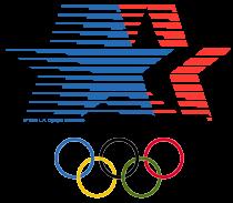 210px-Los Angeles 1984 Summer Olympics Logo