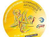 2015 Montpellier European Championships