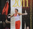 2011 Canadian National Championships