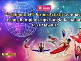2017 Bangkok Asian Championships