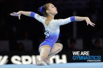 Lee yun-seo 2019 worlds qf