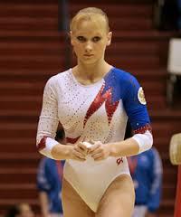 Svetlana Klyukina