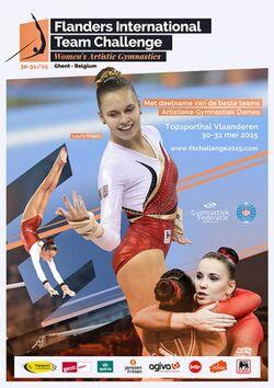 Flanders-international-team-challenge-2015-gymnastics-poster