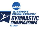 2018 NCAA Gymnastics Championships
