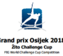 2018 Osijek World Cup