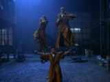 Hand of Five Poisons (episode)