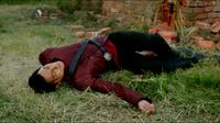 Unconscious Sunny