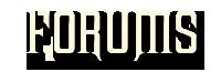 Forums header