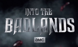 Into the Badlands logo