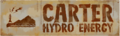 Carter hydro dam sign.png