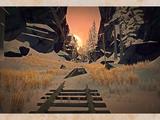 Broken Railroad