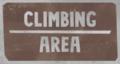 Climbing area sign.png