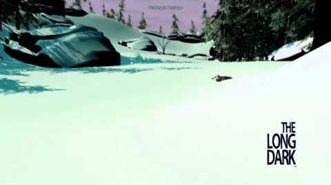 The Long Dark -- Survival Vignette 2 of 3 -- The Deer
