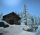 Mountaineer's Hut