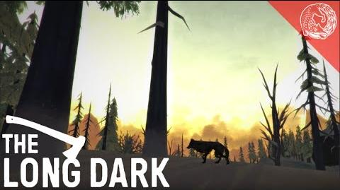 The Long Dark - Deep Forest (Game Update)