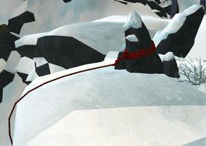 Rope tie-off