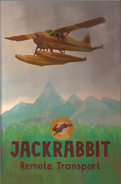Jackrabbit transport flyer