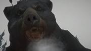 The Long Dark - episode two - jeremiahs bear
