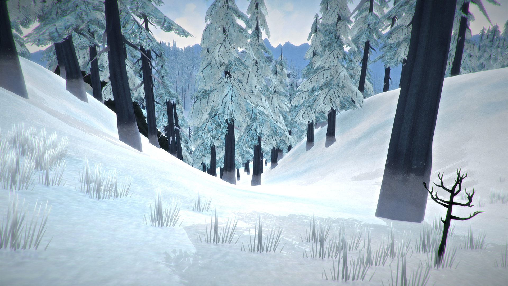 Image - Lookout (Mystery Lake location).jpg | The Long Dark Wiki ...
