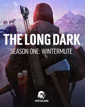 The long dark poster2