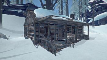 Paradise Meadows Farm The Long Dark Wiki Fandom Powered By Wikia