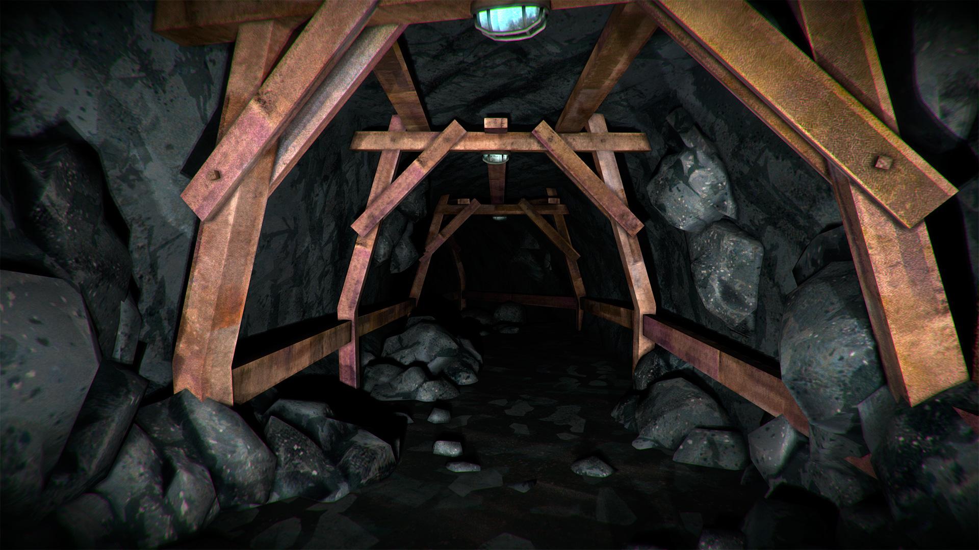 Cinder Hills Coal Mine The Long Dark Wiki Fandom Powered By Wikia