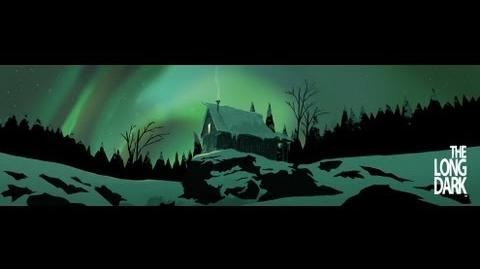 The Long Dark -- PROJECT PITCH