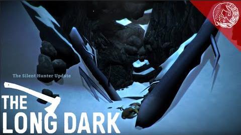 The Long Dark - Silent Hunter (Alpha Sandbox Update) 44 to v