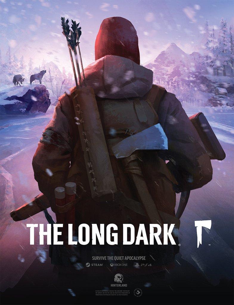 The Long Dark   RePack By Xatab