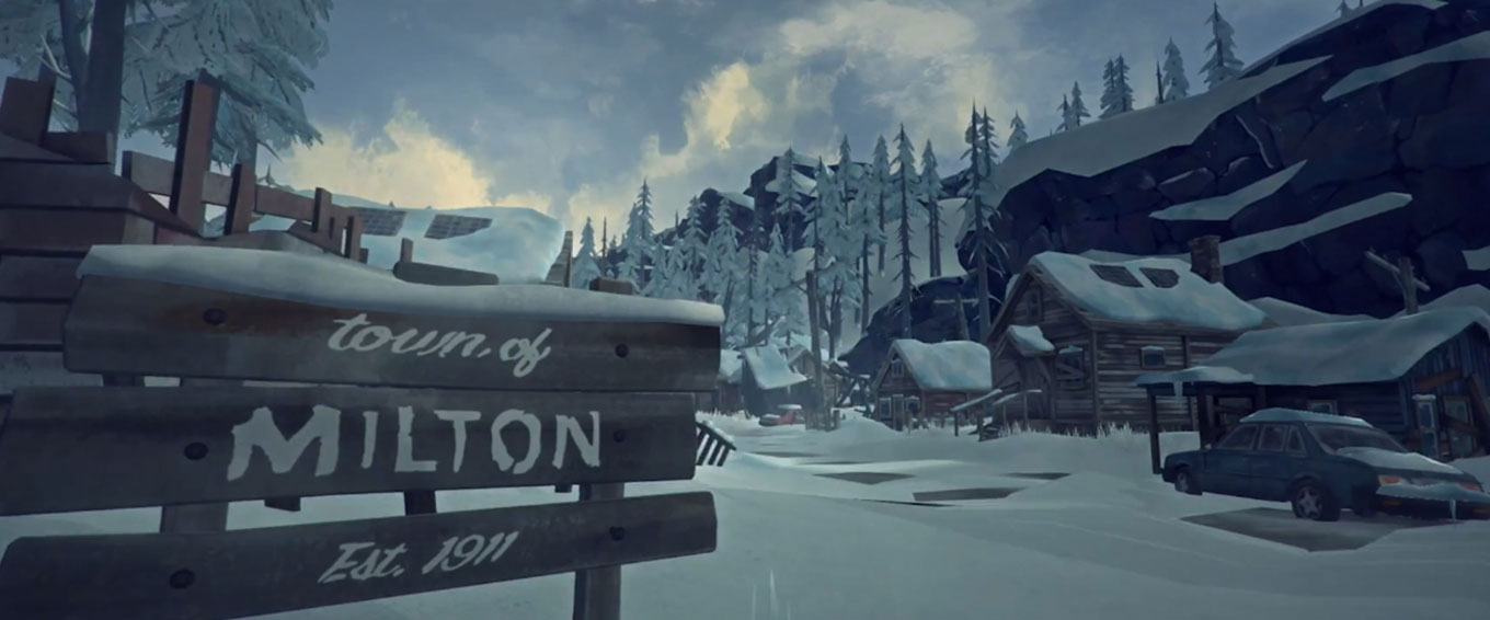 Milton The Long Dark Wiki Fandom Powered By Wikia