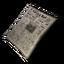 Newsprint icon