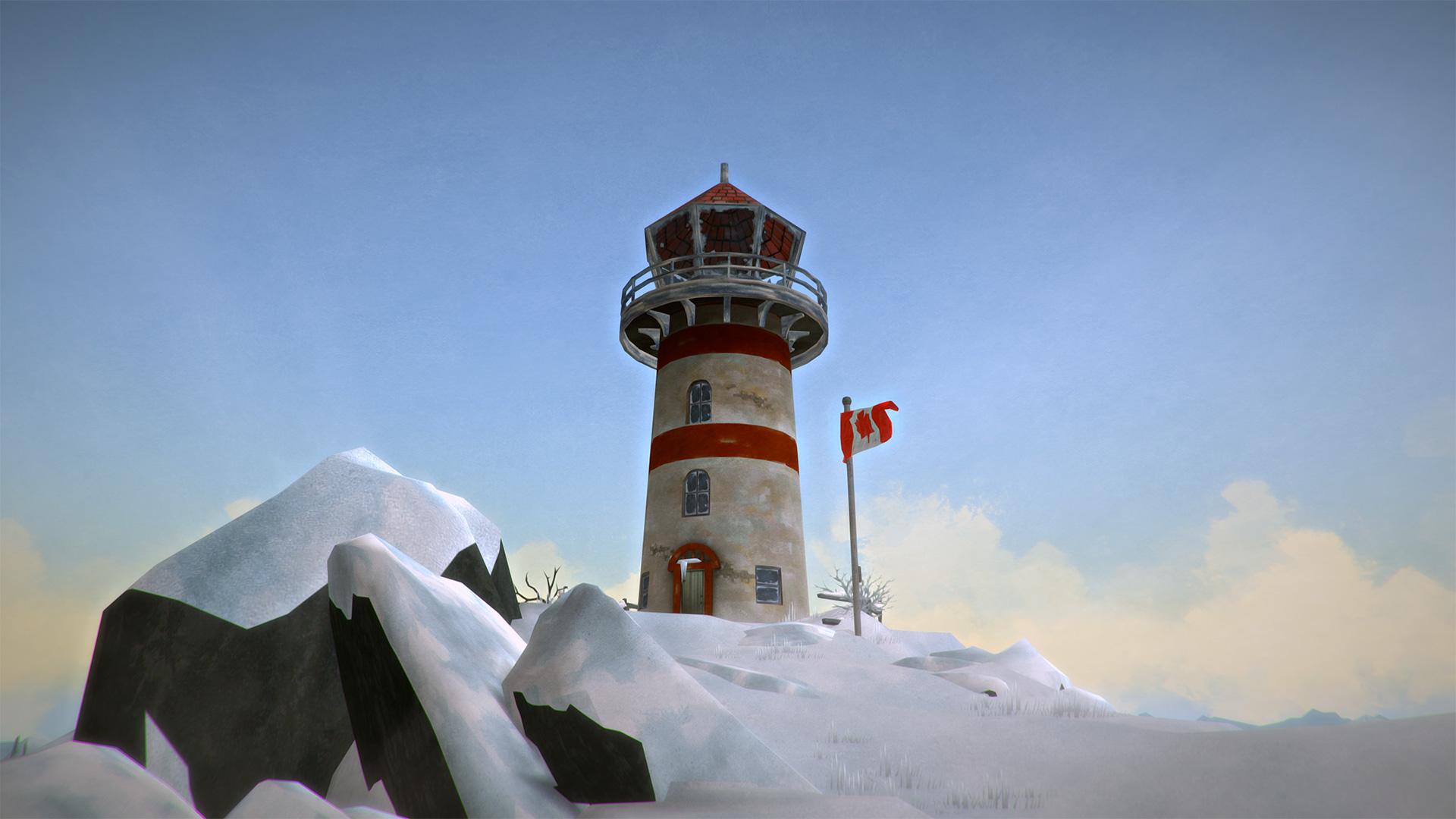 Lonely Lighthouse The Long Dark Wiki Fandom