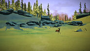 The Long Dark - Deer