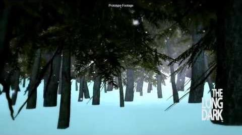 The Long Dark -- Survival Vignettes -- How Far Will You Go To Survive?