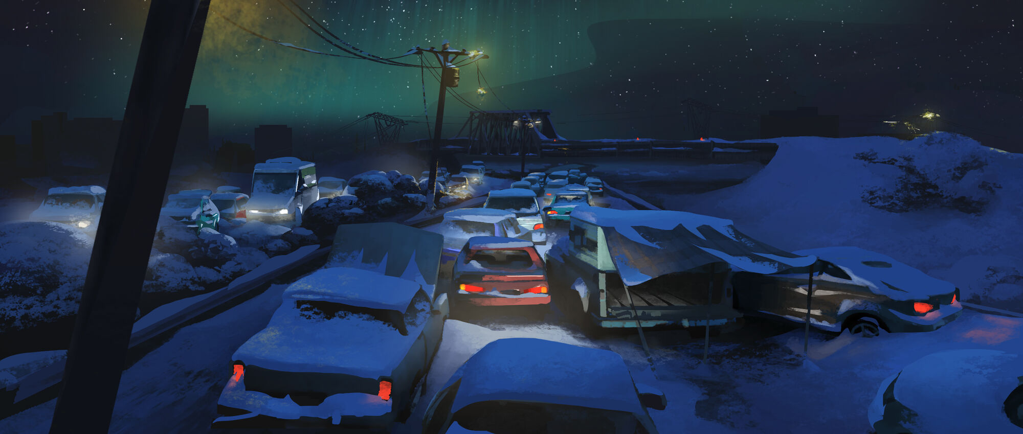 grote verscheidenheid aan modellen top kwaliteit uk goedkope verkoop Aurora | The Long Dark Wiki | FANDOM powered by Wikia