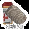 First aid portal