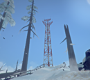 Shortwave Tower