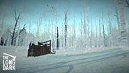 The Long Dark - Burnt Cabin
