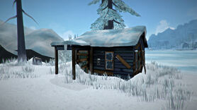Log Sort - fortified house