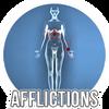 Afflictions portal