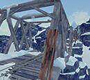 Broken Bridge (Broken Railroad location)