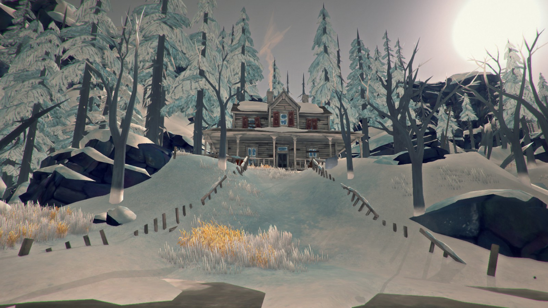 Milton House The Long Dark Wiki Fandom Powered By Wikia
