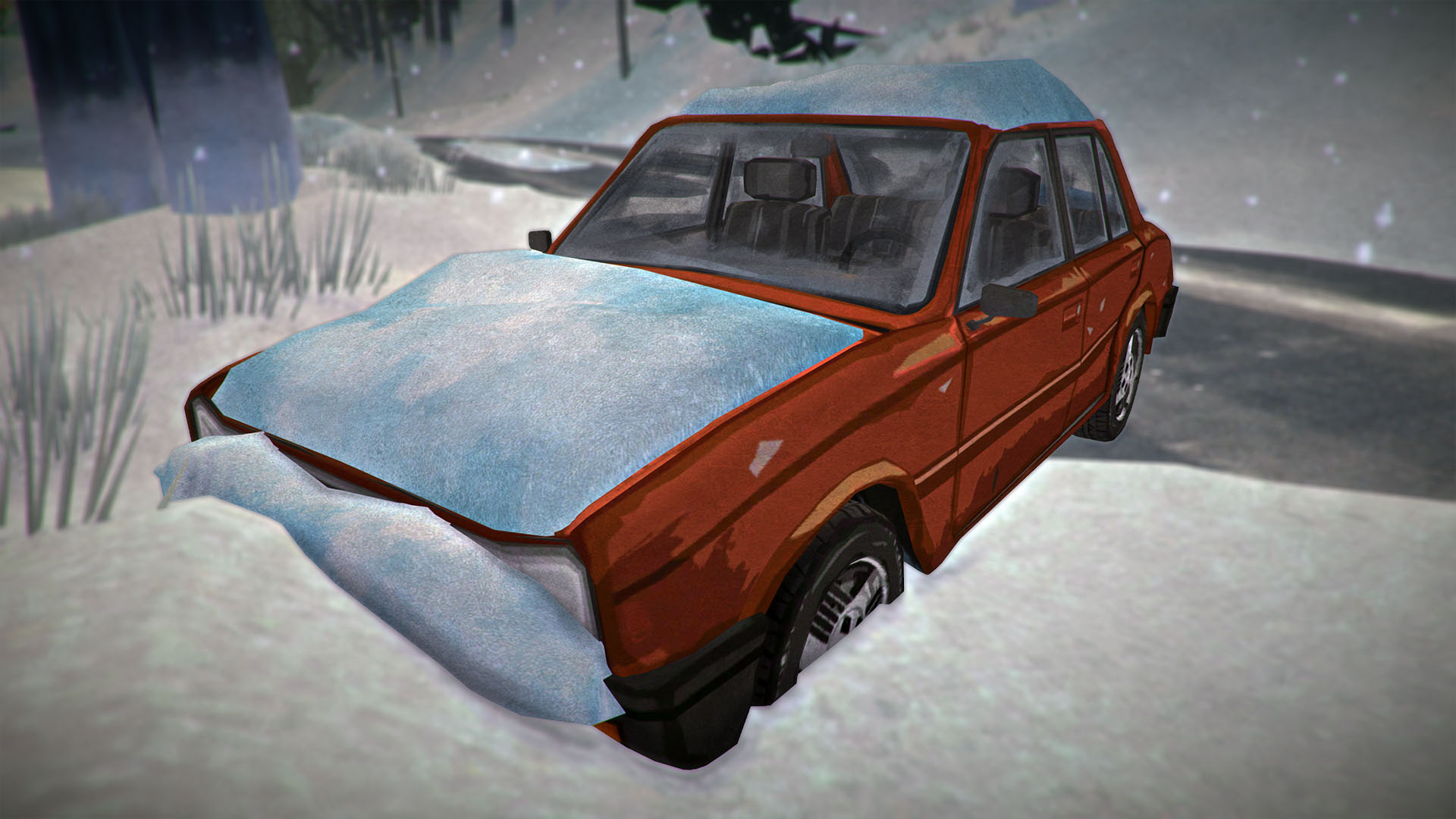 Car | The Long Dark Wiki | FANDOM powered by Wikia