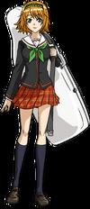 Madoka's Appearance