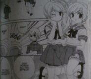 Imari & Sayoka Ch.22