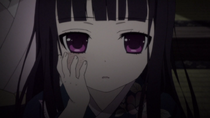 Ririchiyo hurt